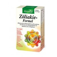 Zöliakie-Formel 60 Tabletten