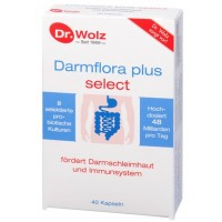 Darmflora plus select