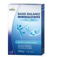 Basis Balance Mineralstoffe Pur